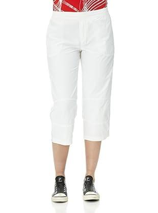 Luhta Hose Hertta (Weiß)