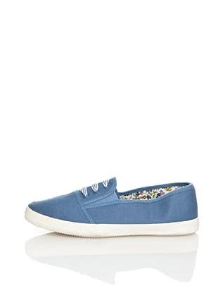 Springfield Zapatillas Lazo (Azul)
