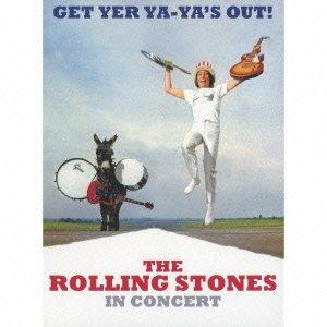 Get Yer Ya-Ya's Out ! (40th Anniversary)