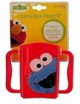 Sesame Street Juice Box Holder Cookie Monster By Sesame Street