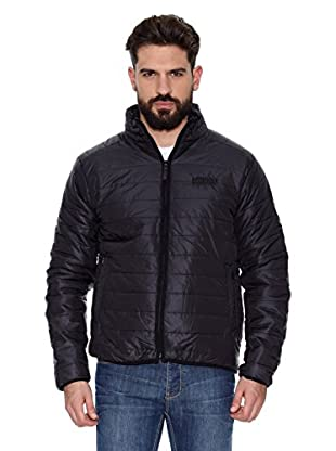 Geographical Norway Cazadora Acolchada Apology Men Assor B 201 (Negro / Verde)