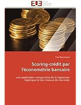 Scoring-Credit Par L'Econometrie Bancaire (Omn.Univ.Europ.)