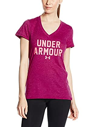 Under Armour Camiseta Manga Corta Fitness - und Tank UA Wordmark Standout T