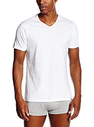 New Balance Set 2 Pezzi T-Shirt Manica Corta NBUT02