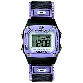 Freestyle 80's (フリースタイル) 腕時計 SHARK CLASSIC シャーククラシック FS778013 レディース