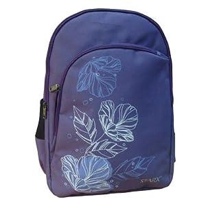 STARX-BP-49 (Purple) College Backpack