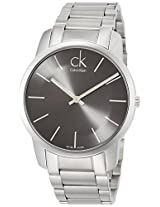 Calvin Klein, Watch, K2G21161, Men's