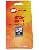 EP Memory 16 GB Flash Memory Card EPSDHC/16GB-10