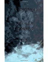 Ang Lila Knights: 1-3