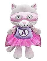 "Ganz 9"" Noble Heroes - Achiever Cat Plush"