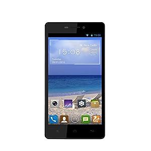 Gionee M2 (Black, 8GB)