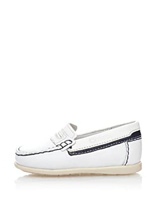 Chicco Mocasines Competition (Blanco)