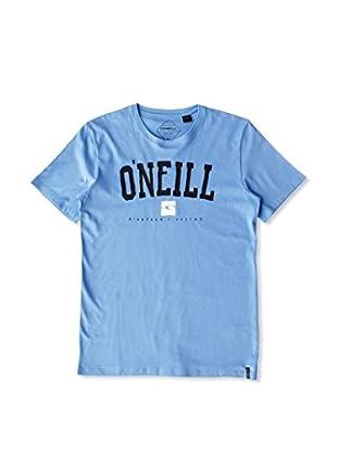 O´Neill Camiseta Lb Union S/Slv (Celeste)