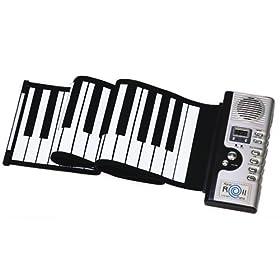 ♪山野楽器 NEW ハンドロールピアノ の情報