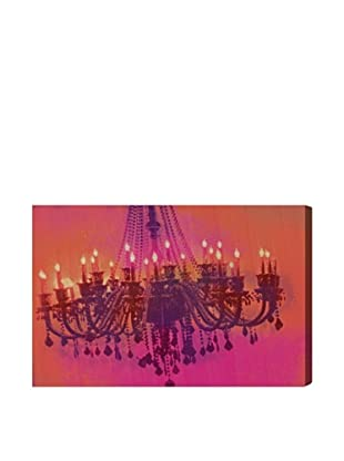 Oliver Gal Light Me Up Canvas Art