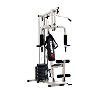 Kamachi Multi Home Gym with Abs Exerciser