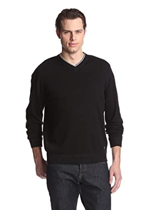 Nat Nast Men's Kennedy Sweater (Black)