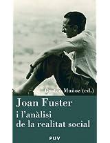 Joan Fuster i l'analisi de la realitat social