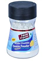 White Cheddar Cheese Powder - cheese fondue anytime (2 Ounce)