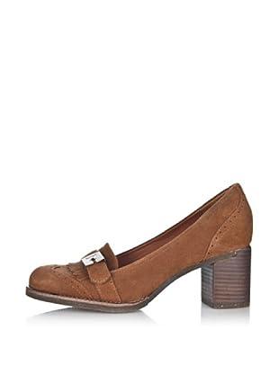 Scholl Contemporary Zapatos Talita (Marrón)