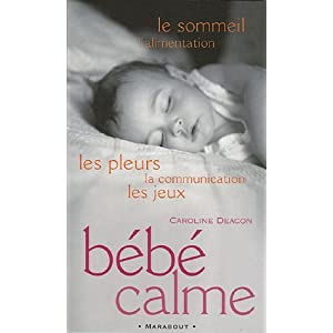 Bebe Calme (French Edition)