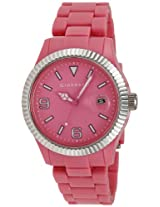 Giordano Analog Pink Dial Men's Watch 1540-PB