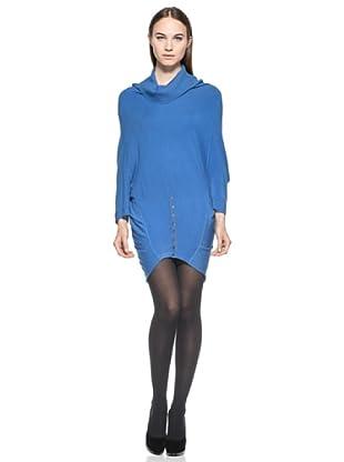 Jersey Ciana (Azul Eléctrico)