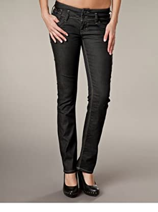LTB Jeans Jonquil Bootcut Low Rise (Anthrazit)