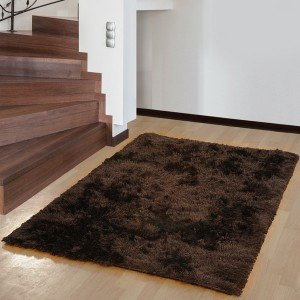 Chocolate High Class Carpets