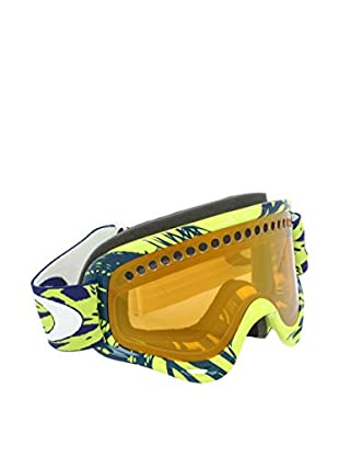 OAKLEY Skibrille OO7010-57 gelb/blau
