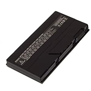 【クリックで詳細表示】【ロワジャパン社名明記のPSEマーク付】 ASUS アスース Eee PC 1002HA S101H の AP21-1002HA 互換 バッテリー【黒】: パソコン・周辺機器