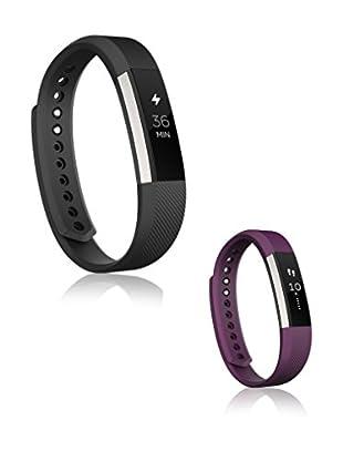 Fitbit Fitness-Armband Bundle Alta