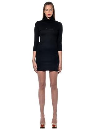 Fiorucci Vestido Corato (Negro)