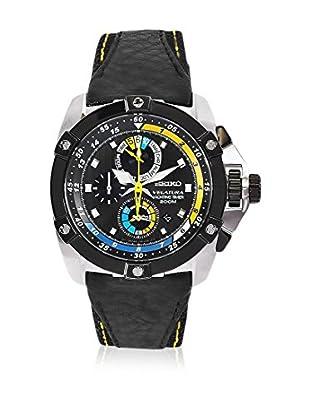 SEIKO Reloj de cuarzo Man SPC049 43 mm