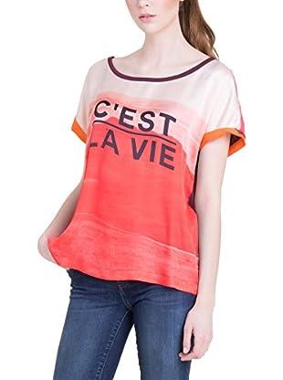 BIG STAR T-Shirt Manica Corta Viesta_Ts_Ss