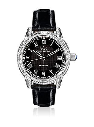 Hindenberg Reloj automático Woman 200-H Duchess Negro 34 mm