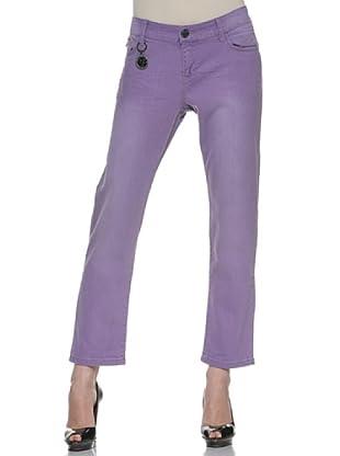 Stefanel Jeans (Flieder)
