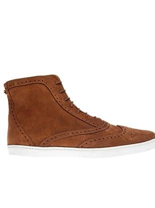 RAS Botines (marrón)