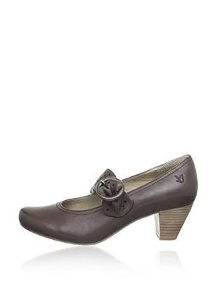 Caprice  Zapatos Dahnya (Marrón)