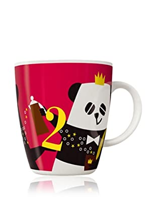Ritzenhoff 1512001 Kaffeebecher Chung Jubiläum 20 Jahre