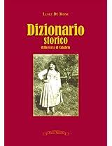 Dizionario storico della terra di Calabria