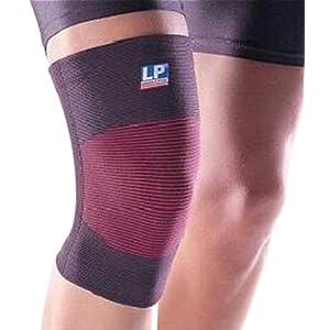 LP Knee Support - XL (Black)