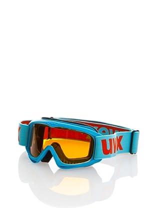 Uvex Máscara Swowcat (Azul Hielo)