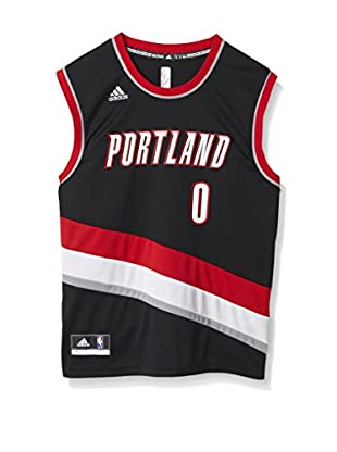 adidas Camiseta sin mangas Portland Trail Blazers Lillard