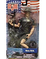 12 GI Joe Navy Seal 2002