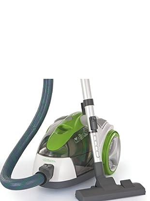 Ariete  Aspiradora sin bolsa, 1300 W, depósito de 2.5 litros, filtro Hepa