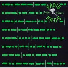 Radio K.A.O.S(紙ジャケット仕様)
