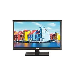 Intex 2110 51 cm (21 inches) HD LED TV (Black)