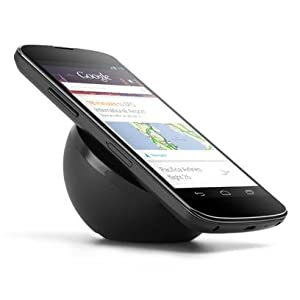 Nexus 4 Wireless Charger (Black)