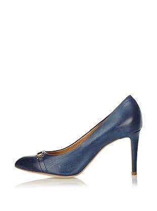 Gino Rossi Zapatos Vyr (Azul)